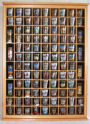 how to make a jersey display case